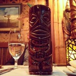 Trader Vic's in Atlanta