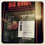 Big Bowl Asian Kitchen in Saint Paul, MN