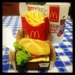 McDonald's in Howell