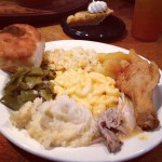 Monell's Dining & Catering in Nashville, TN