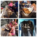 Dick's Fish and Chips in Campbell River
