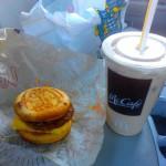 McDonald's in Memphis