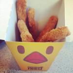 Burger King in Norwalk