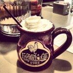 Egg Harbor Cafe in Barrington, IL