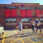 Applebee's in Omaha