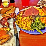 Golden Corral in Anderson