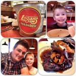 Logan's Roadhouse in Anderson