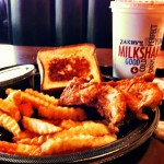 Zaxby's in Duluth