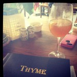 It's About Thyme in Culpeper