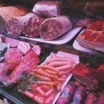 George's Sausage & Deli in Seattle