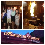 Mario's Restaurant in Detroit