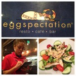 Eggspectation in Silver Spring, MD