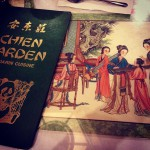 Chien Garden in Richardson, TX