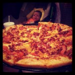 Boston's the Gourmet Pizza in Columbus, OH