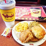 Bojangles in Nashville, TN