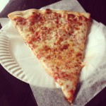 Pizza Shack in New York