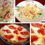 Good Fellas Brick Oven Pizza in Staten Island