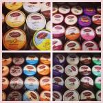 Graeter's Ice Cream in Cincinnati