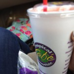 Tropical Cafe Smoothie in Port Saint Lucie