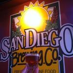 San Diego Brewing Co in San Diego