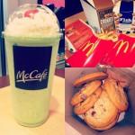 McDonald's in Hanover