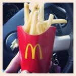 McDonald's in Trenton, NJ