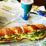 Subway Sandwiches in Studio City