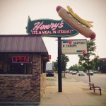Henry's Drive-In in Cicero