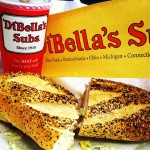 Dibella's Old Fashion Submarines in Buffalo
