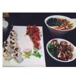 Globefish Sushi & Izakaya in Calgary