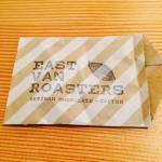East Van Roasters in Vancouver, BC