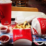 Wendy's in Mcallen, TX