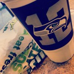 Subway Sandwiches in Seattle