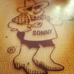 Sonny's Real Pit Bar-B-Q in Mooresville, NC