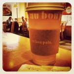Au Bon Pain in Cambridge