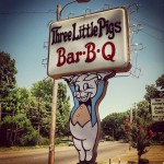Three Little Pigs in Memphis, TN