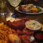 Joeys Seafood & Grill in Saint Louis, MO