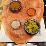 Dakshin Indian Bistro in Columbus, OH
