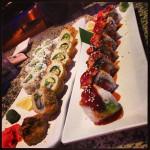 Ninja Sushi in Gilroy