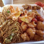 Lots of Luck Chinese Food Cafe in Rancho Cordova