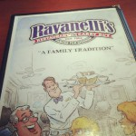 Ravanellis Restaurant in Collinsville, IL