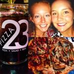Pizza 23 in Oklahoma City