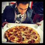 Pizza Garden in Vancouver
