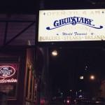 The Grubstake in San Francisco, CA