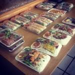 BA Le Sandwich in Oakland