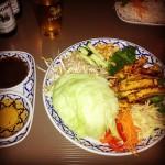 Bua Thai Restaurant in Toronto