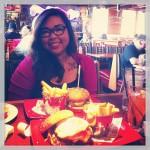 Red Robin Gourmet Burgers in Las Vegas