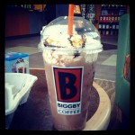 Biggby Coffee in Redford Charter Township