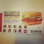 Blimpie Subs & Salads in Detroit