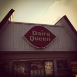 Dairy Queen in Rockwood, MI